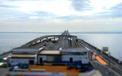 ご存知ですか? 12月18日は東京湾アクアラインが開通した日です
