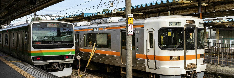 東海道線で踏切事故、東京-小田原間運転見合わ …
