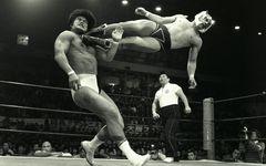 「MMAファイター」の理想像としてのスーパータイガーを描きたかった