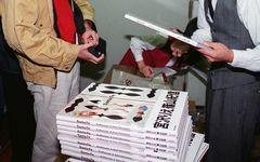ご存知ですか? 11月13日は宮沢りえの伝説の写真集『Santa Fe』が発売された日です