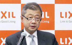 「日本嫌い」リクシル会長 富豪経営者がシンガポールを選ぶのは「会社のため」なのか