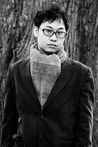 撮影/アキタヒデキ やまだわたる/1983年北海道生まれ。北海学園大学大学院在学中。2009年「夏の曲馬団」で角川短歌賞、「樹木を詠むという思想」で現代短歌評論賞。12年第一歌集『さよならバグ・チルドレン』で北海道新聞短歌賞、現代歌人協会賞。第二歌集『水に沈む羊』が近日刊。