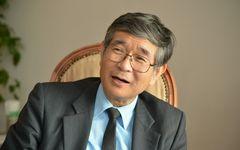 樋野興夫医師「もし私がシティボーイだったら『がん哲学外来』はできなかったかもしれないね」