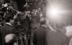 ご存知ですか? 7月27日はロッキード事件で田中角栄前首相が逮捕された日です