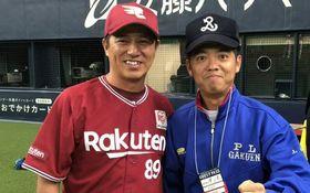楽天・松井裕樹の先発、田中和基のブレイク……夢は必ず現実になる!