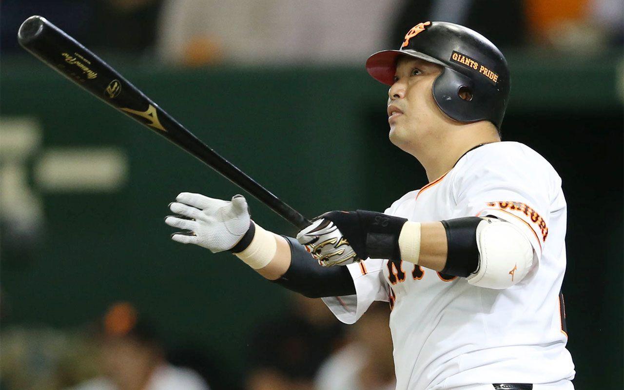 【巨人】村田修一は日本のすべてのサラリーマンの代弁者である