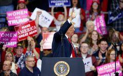 三浦瑠麗が綴る2019年の論点――トランプによって「米国主導の世界秩序」が終わる