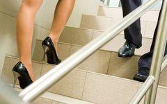 30代、40代が駅や会社でエレベーターを使ってはいけないこれだけの理由