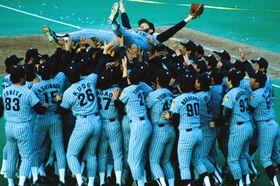 【阪神】「西武よりヤクルトのほうが怖い」1985年の日本シリーズは池田親興発言の記憶とともに