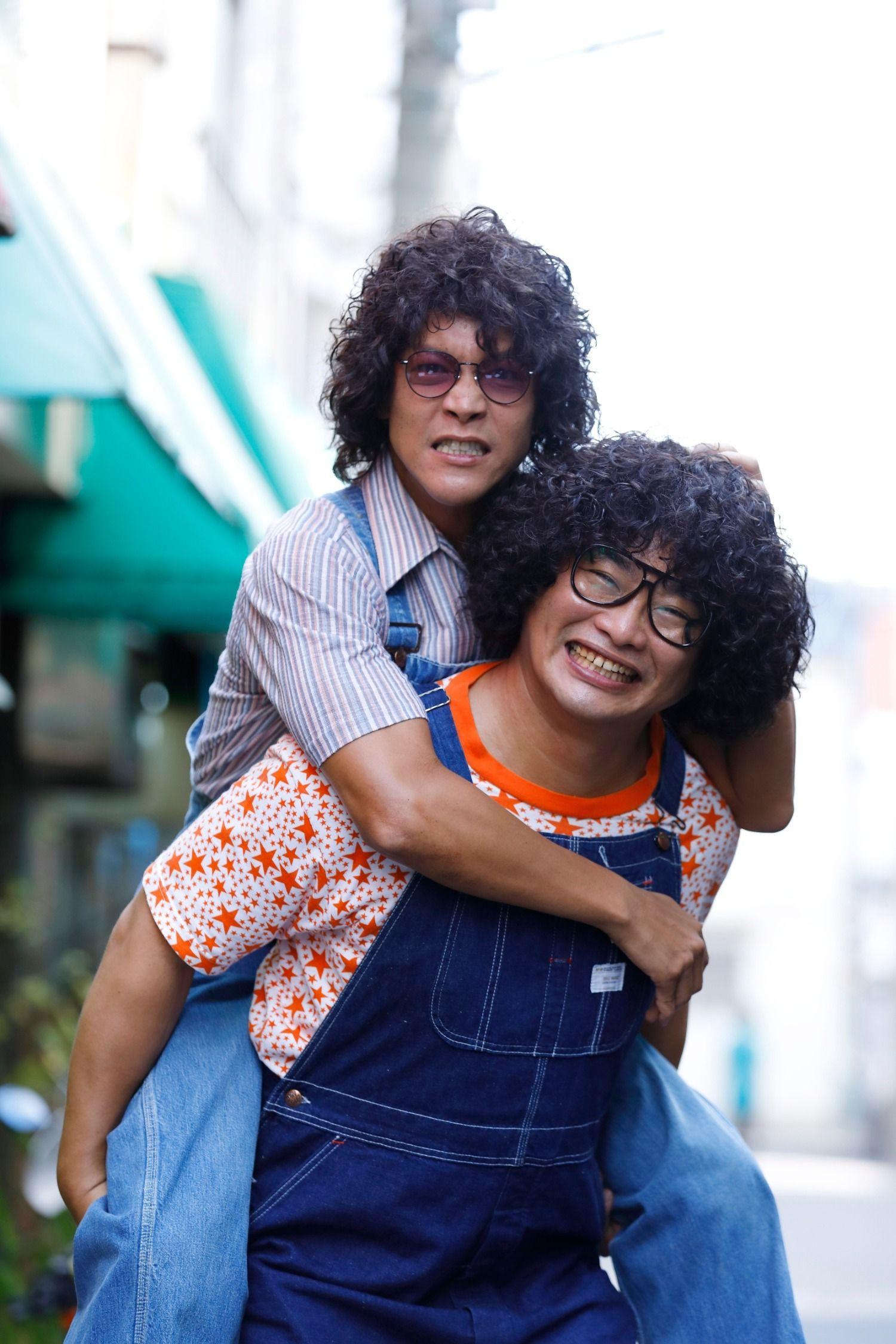松尾諭さん、11月20日カンテレにて放送『なめとんか やしきたかじん誕生物語』(関西ローカル)で笑福亭鶴瓶役を演じます