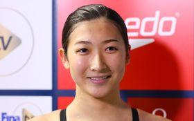 「水泳があって幸せだな」白血病公表、池江璃花子のポジティブ語録