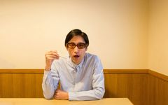 ワタナベイビーさんからの質問「ホフディランのアルバムをもっと売りたい!」――小宮山雄飛の「お悩み食堂」SPECIAL