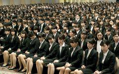 「新社会人デビュー」記事読み比べ 一番シビアなのは「日経」だった