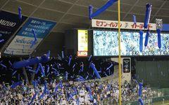 球場に通い40年 もっとも印象に残っているライオンズの応援