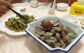 食べて一晩中トイレから出られなかった中国産「ヘドロアサリ」の恐怖