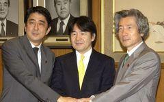 小泉純一郎が「東大ゼミ」で明かした、竹中起用と安倍後継を決めた理由
