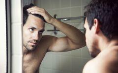 究極の薄毛予防を「天皇の理髪師」が語った