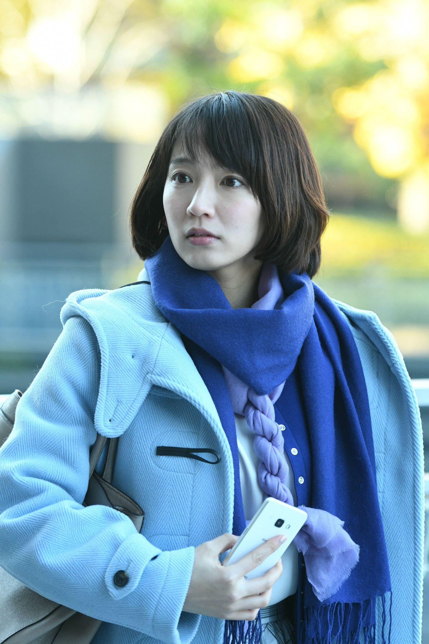 初主演ドラマ『きみが心に棲みついた』の1シーン TBS系で1月16日スタート