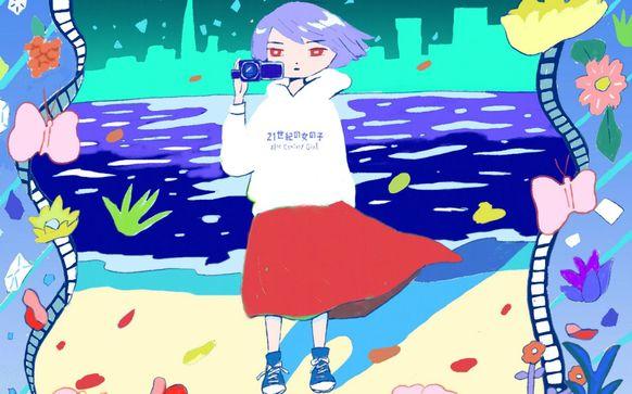 『21世紀の女の子』――桜庭一樹のシネマ桜吹雪