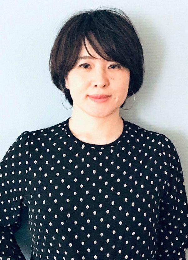 門倉紫麻さん