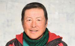 ジャンボ尾崎、独占告白「ゴルフは一生、修験道」