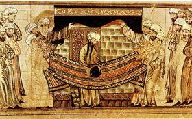 ご存知ですか? 6月8日はイスラム教の創唱者、ムハンマドが亡くなった日です