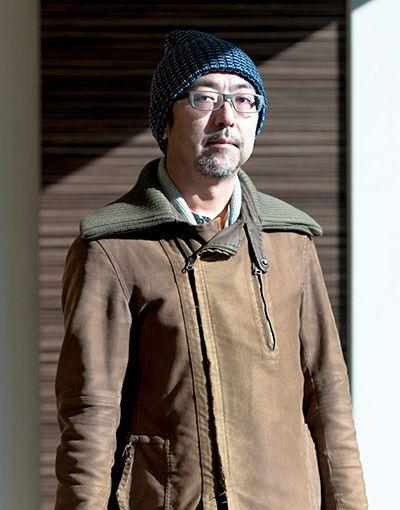 長嶋有 ©佐藤亘/文藝春秋