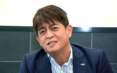 沖縄県知事選で問われた「進次郎効果」 幻の知事候補・安里繁信氏に訊く