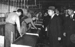 ご存知ですか? 5月1日は昭和天皇が初めて「記者会見」した日です