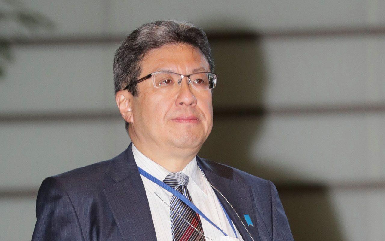 今井尚哉・首相秘書官が初めて語った安倍政権の「責任」 | 文春オンライン