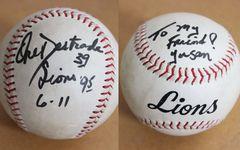 【西武】衝撃的だった「1イニング6本塁打」の記憶