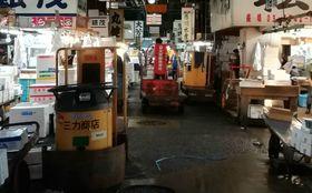 「湿気がひどくてマグロにカビが生える」開場目前の豊洲市場に不安の声が高まる――2018下半期BEST5
