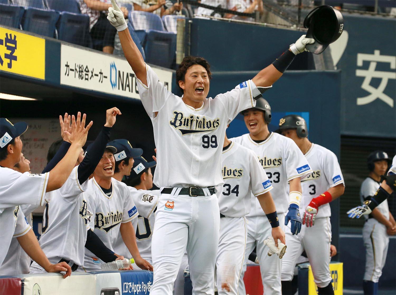 西日本豪雨災害の被災地の復興を選手たちも願っている
