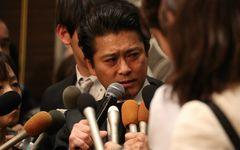 """TOKIO山口達也の謝罪会見 ジャニーズ幹部との""""異常な""""やりとり"""