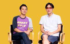 「カレーブームにどう乗っかるか問題」水野仁輔と小宮山雄飛のカレー談義 #1