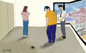 松尾諭「拾われた男」 #15 「内見を50回繰り返して、婚約者と幡ヶ谷の新居にたどり着いた日」