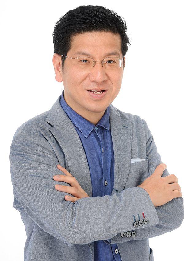 山本芳久さん