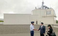 池上彰氏がイージス・アショアを解説「迎撃ミサイルは撃ってみないとわからない」