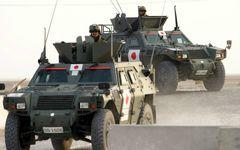 「イラク日報」で判明した、自衛隊員がもっとも死に近づいた瞬間