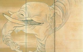 過剰で漫画的……伊藤若冲ら日本の絵師たちはアヴァンギャルドだった