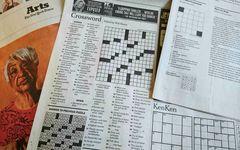 世界的パズル制作会社「ニコリ」が注目する「すごくやさしいパズルが広まるかもしれない理由」