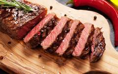 「赤肉」が高める大腸がんリスク がんにならない食生活#9