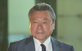 池上さんが語る「桜田五輪相と『最強のサイバーセキュリティ』」