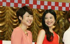 NHKのスーパーエリート、有働由美子がお茶の間の主婦に嫌われないワケ