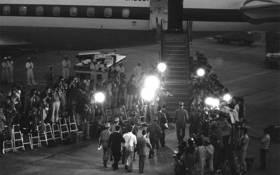ご存知ですか? 9月29日は日航機ハイジャック事件で政府が犯人側の要求を飲んだ日です