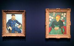 ゴッホ、モネ、セザンヌらが集結!ボストン美術館の名宝に触れる