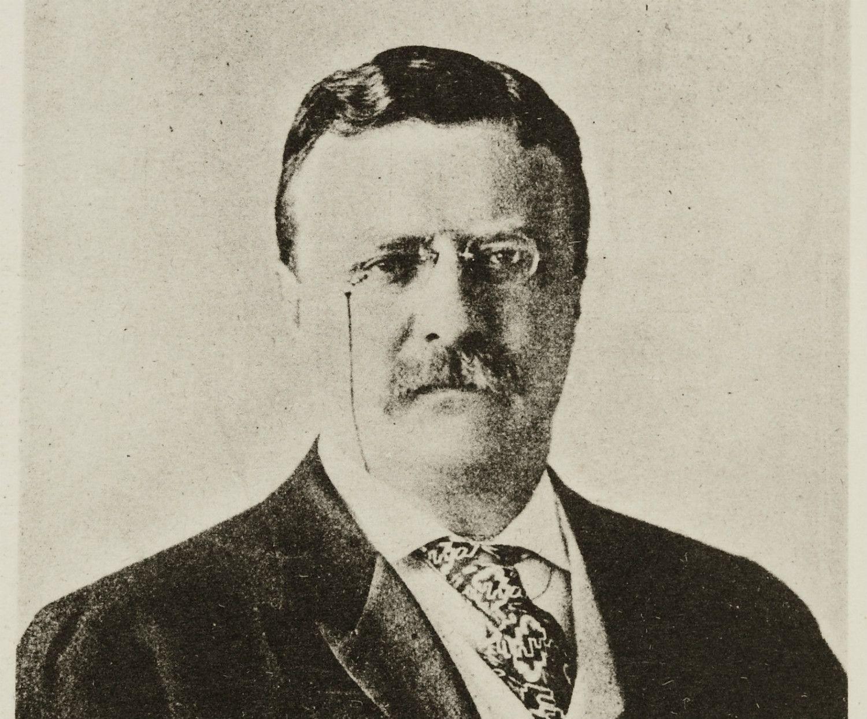 セオドア・ルーズベルト大統領