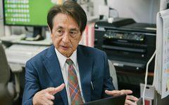 """""""ゴジラ音楽の父""""と「NHK緊急地震速報チャイム」の不思議な縁"""