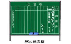 駅の伝言板、切符を切る駅員さん……平成の間に鉄道から消えたもの