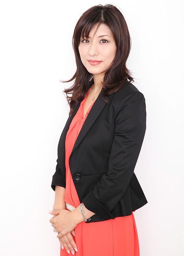 小室淑恵さん